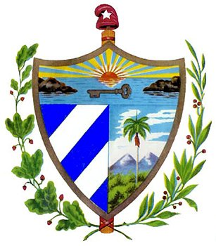 Cuban coat of arms